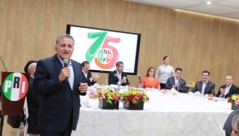 Inviable la candidatura del panista Ricardo Anaya: CNOP