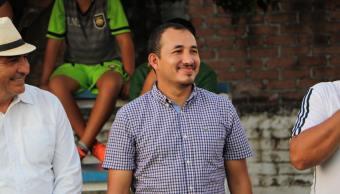 En Colima, asesinan al regidor de Tecomán, Martín Cázares