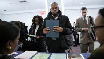 Aumentan las solicitudes de subsidio por desempleo