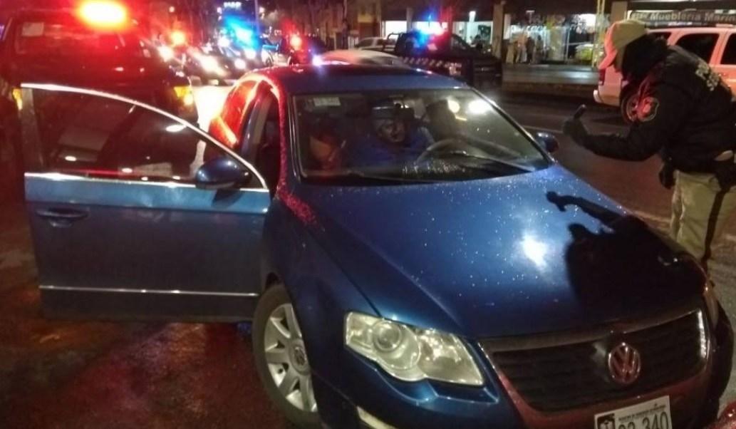 implementan programa auto seguro zacatecas vehiculos irregulares extranjeros