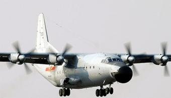 Prensa china revela que 12 personas murieron en reciente accidente aéreo