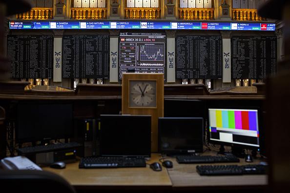 Las Bolsas europeas inician con ganancias