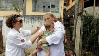 Brasil registra 545 casos fiebre amarilla y 164 muertes