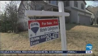 Cae Venta Casas Unifamiliares Estados Unidos