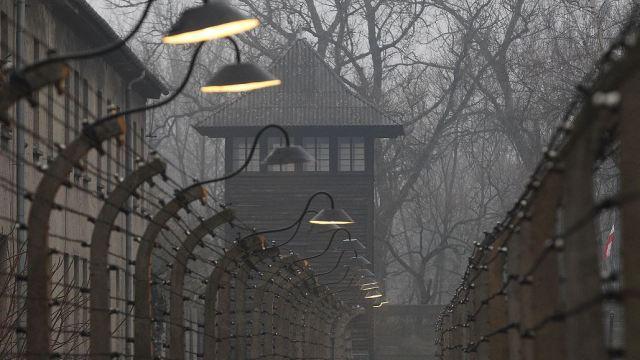 Senado polaco aprueba polémica ley del Holocausto