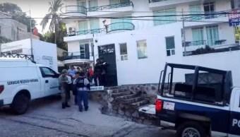Un matrimonio de Canadá se suicida en Acapulco tras diagnóstico de Alzheimer