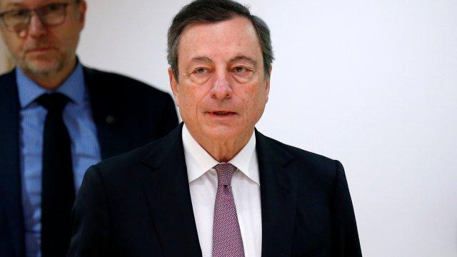 Capacidad ociosa en economía de la zona euro puede ser mayor