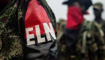 Capturan líder ELN acusado coordinar ataque Policía