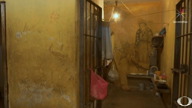 Cárceles municipales de México recluyen juntos a asesinos, violadores e infractores cívicos