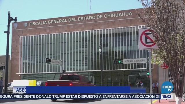 Aseguran Cuatro Ranchos Más Exgobernador César Duarte