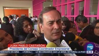 CCE critica postulación al Senado de Napoleón Gómez Urrutia