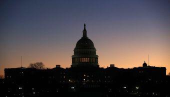 Gobierno Estados Unidos cerrará falta acuerdo presupuestario