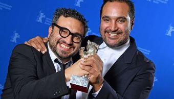 La película mexicana 'Museo' triunfa en la Berlinale por mejor guion