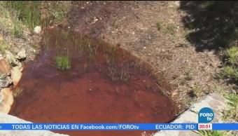 Ciudad Cabo Riesgo Quedarse Sin Agua