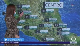Clima Al Aire: CDMX presentará cielo despejado y ambiente cálido