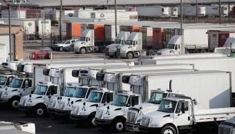 El comercio entre México y Estados Unidos aumenta en 2017