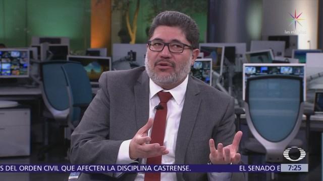 ¿Cómo va la educación en México?, análisis en Despierta con Loret