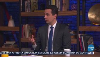 Conoce Cuáles Signos Infarto Doctor Álvaro Contreras Villaseñor, De La Faculta De Medicina De La Unam
