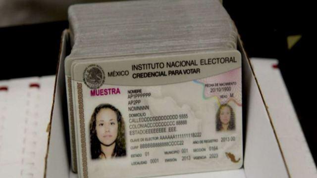 inai hará campaña para eliminar fotocopias de credenciales de elector