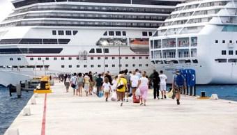 pese sismos mexico alcanza nuevo record turismo enrique madrid