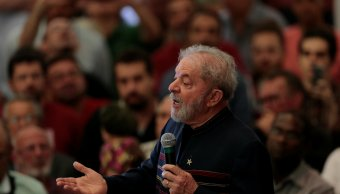 Defensa Lula ingresa recurso y pide absolución expresidente