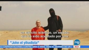 Desarticulan banda de yihadistas conocida como 'Los Beatles