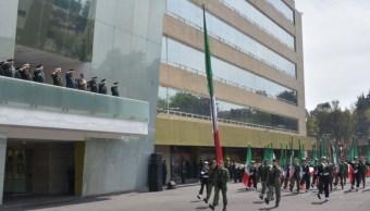 fuerzas armadas mexico y honduras fortalecen lazos cooperacion