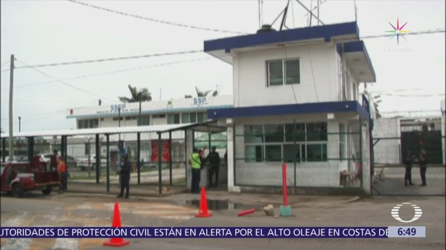 Despiden al director del penal de Chetumal, Quintana Roo
