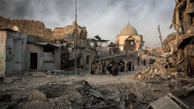 Terrorismo yihadista mató a más de 13 mil 600 personas