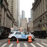 Detienen Nueva York dos sospechosos terrorismo