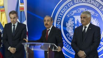 Oposición y Gobierno de Venezuela no logran acuerdo entran en receso indefinido