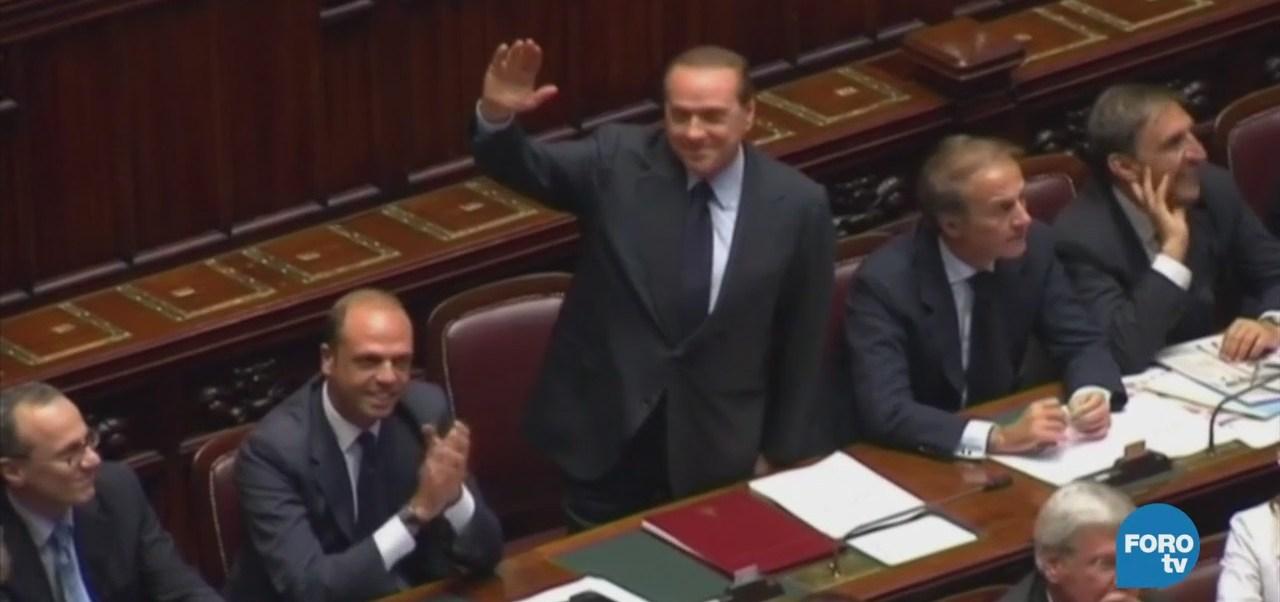 Discurso antiinmigrante se impone en campañas italianas