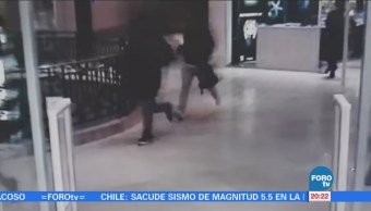 Doce mexicanos en prisión preventiva por asalto a joyería en Uruguay
