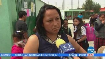 Dos Niños Intoxican Raticida Primaria Chilmahuacán Estado De México
