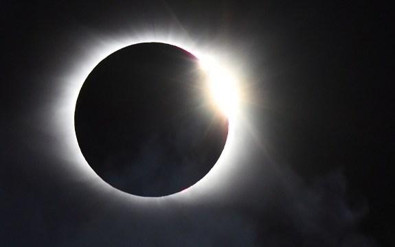 Comienza la temporada de eclipses para observatorio de la NASA