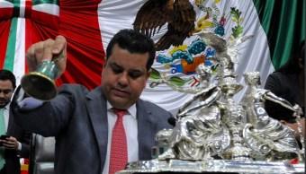 No es optativa la comparecencia de Anaya: Edgar Romo