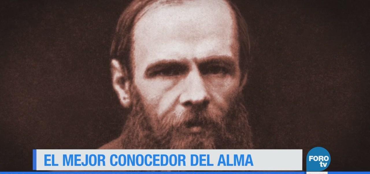 Efeméride En Una Hora: Dostoyevski, a 137 años de su fallecimiento