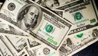 El dólar abre en 18.92 pesos