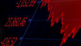 Dow Jones empieza la jornada en Wall Street con retroceso