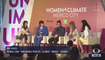 El Papel Mujeres Conservación Ciudades