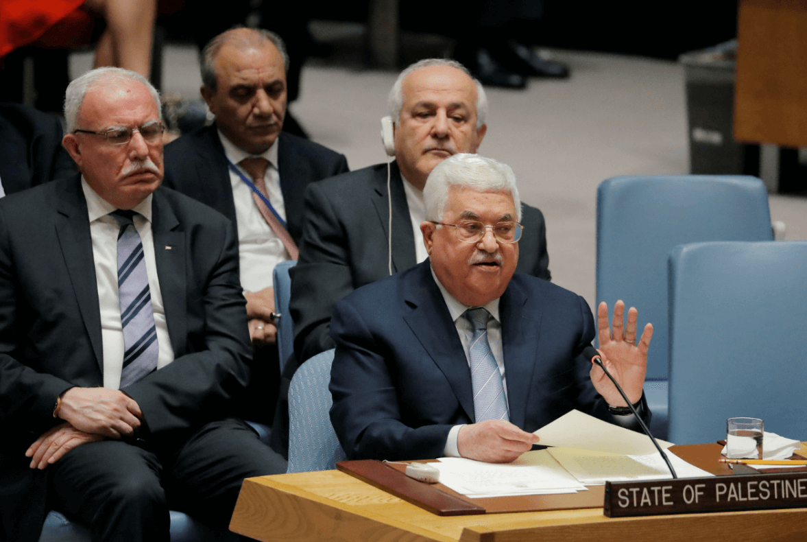Buscan desbloquear el proceso de paz — Propuesta palestina