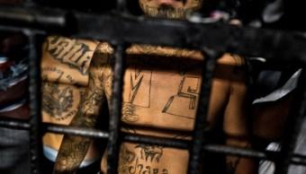 El Salvador rechaza declaraciones Trump pandilla MS 13