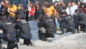 Policía Federal intensifica Operativo Titán en Ciudad Juárez