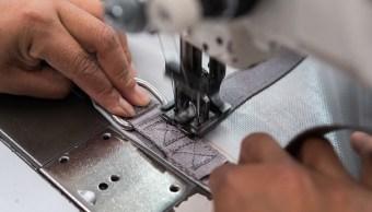 Empleo en industria manufacturera aumenta en diciembre: INEGI