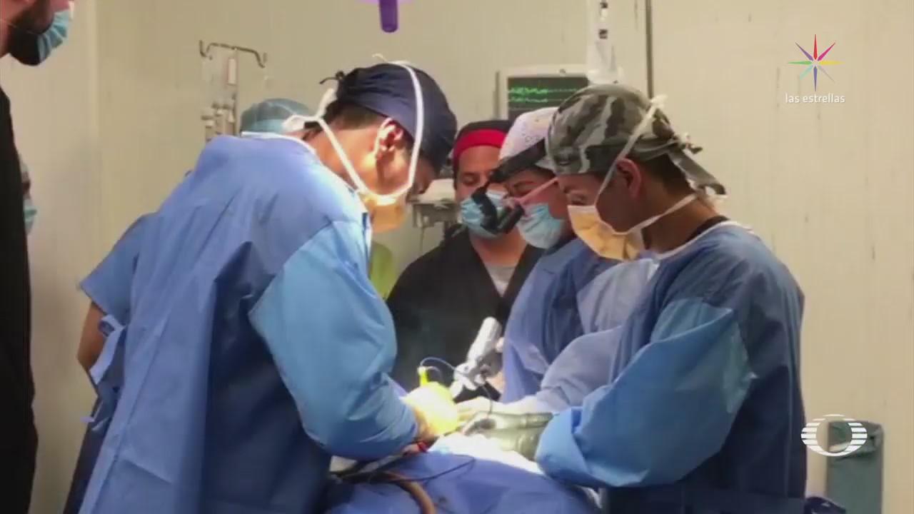 En México, 23 mil personas esperan donación de órganos