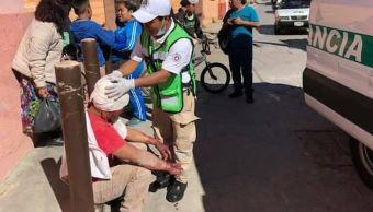 enfrentamiento indigenas deja muerto san cristobal casas