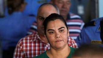 Envían cárcel exprimera dama Honduras acusada corrupción