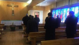 episcopado da conocer lineamientos evitar sanciones ministros culto