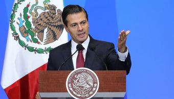 Visita de EPN a Casa Blanca se pospone, según The Washington Post