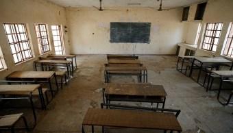 Nigeria confirma la desaparición de 110 niñas tras ataque de Boko Haram